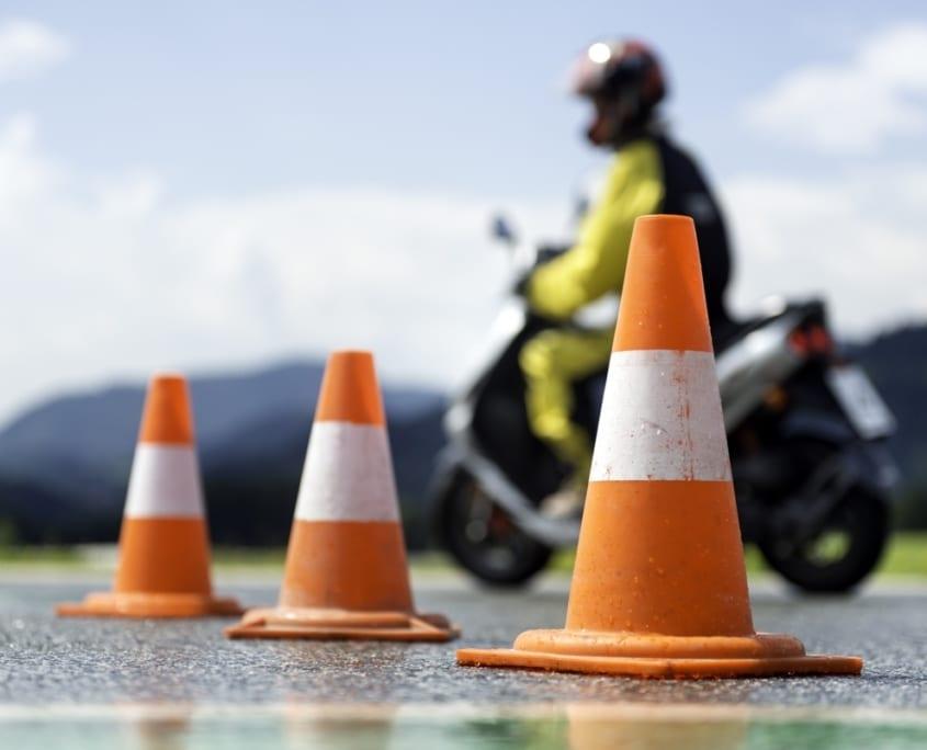 Motorrad Führerschein bei Fahrschule Molden Villach