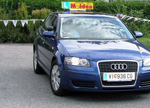 L17 Führerschein Ausbildung bei Fahrschule Molden