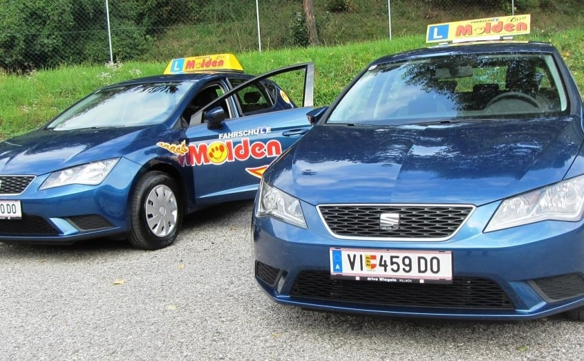 Führerschein Ausbildung bei Fahrschule Molden